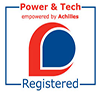 Strategic Partners of Northline Industrial - Achilles_Certified
