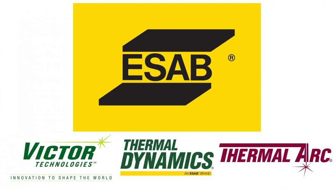 Strategic Partners of Northline Industrial - ESAB_Combined