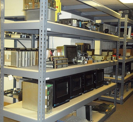 Refurbished Equipment - Buy and Sell - Northline Industrial  - Ebay_stock