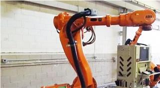 Industrial Equipment Repair & Equipment Sales - Northline Industrial - featured-robot