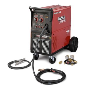 Welder Repairs from Northline Industrial - lincolnwelder1