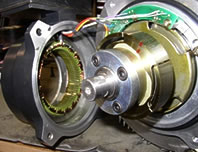 Motor Repairs from Northline Industrial - splash_servo_left