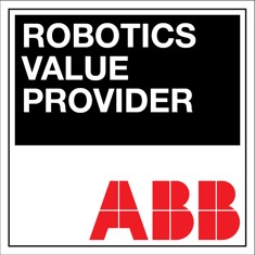 Trusted Robot Repairs from Northline Industrial  - Robotics_Value_Provider_Logo(1)