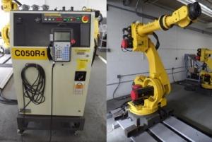 Fanuc RJ3 Robot System For Sale: Buy or Repair | Northline